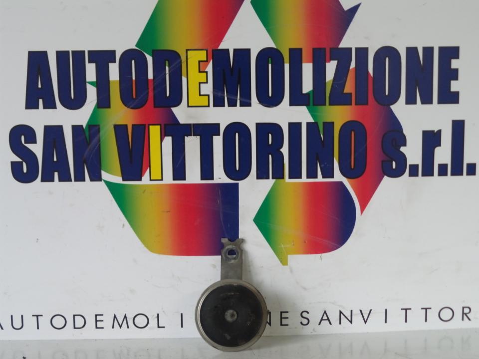 AVVISATORE ACUSTICO TONO ALTO SX. MITSUBISHI L200 (02/06>)