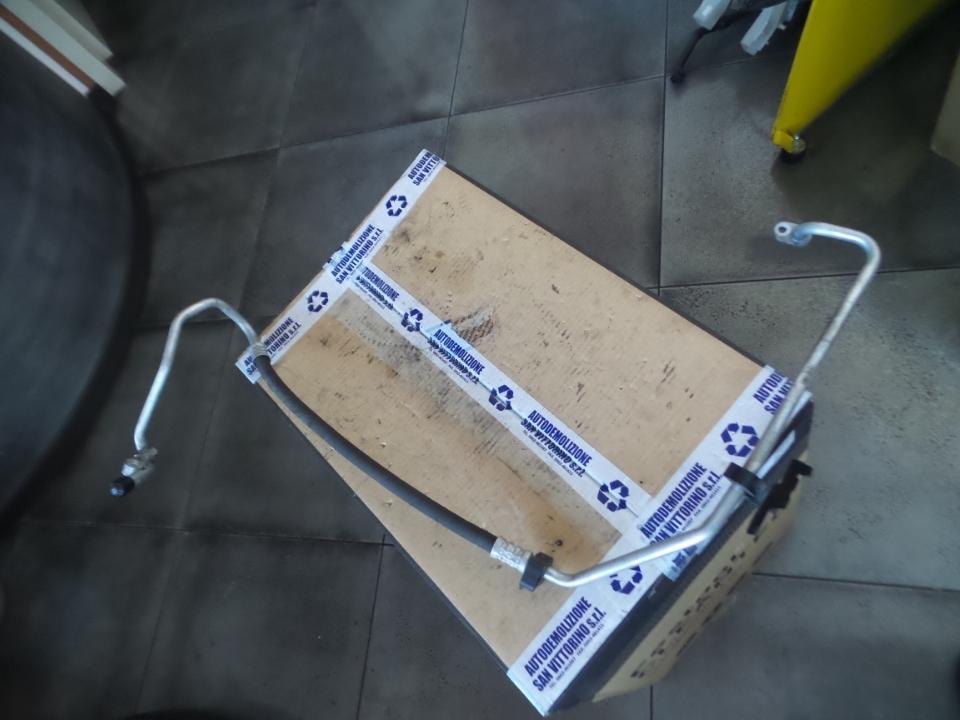 TUBO CONDENSATORE COMPRESSORE A/C BMW SERIE 5 (F11) (07/13>)