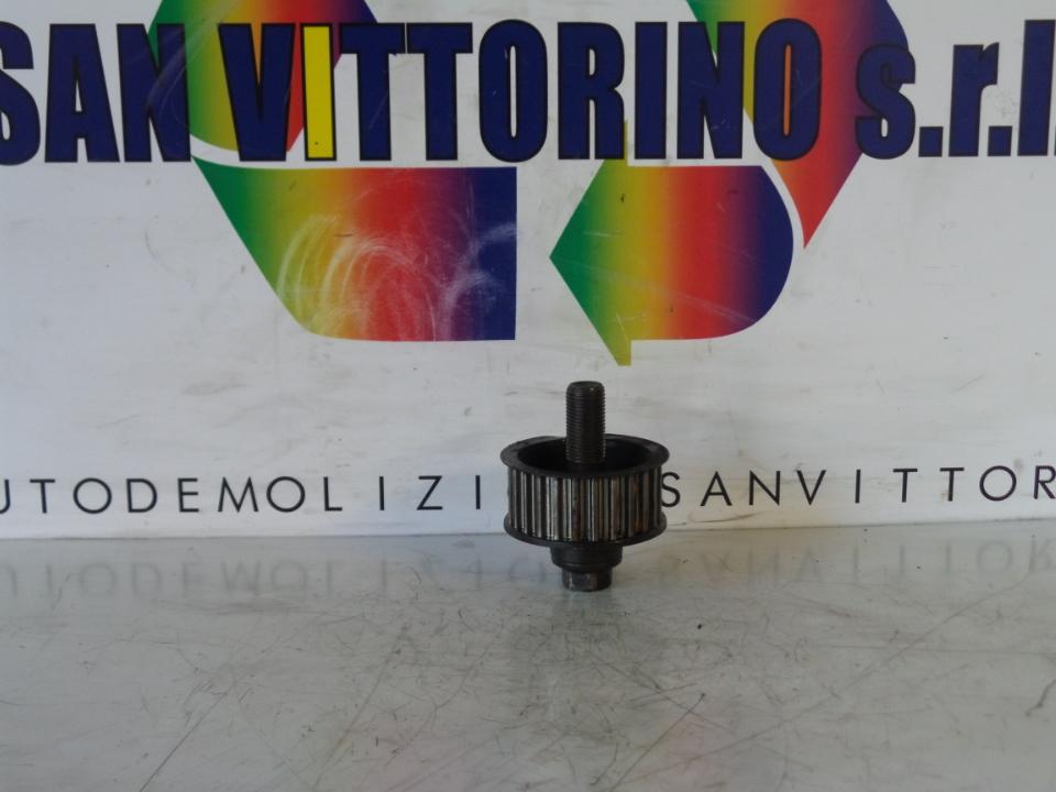 INGRANAGGIO DISTRIBUZIONE ALBERO MOTORE ALFA ROMEO 156 (X1) (06/03>01/06<)