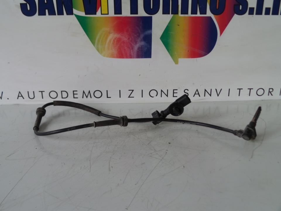 SENSORE ABS RUOTA ANT. DX. RENAULT TWINGO 2A SERIE (06/07>)