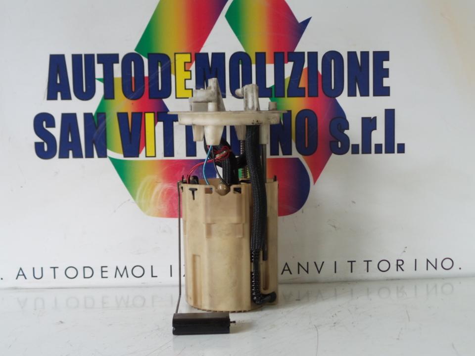 POMPA CARBURANTE C/TRASDUTTORE (GALLEGGIANTE) FIAT PUNTO (1N/1P) (07/99>06/03<)