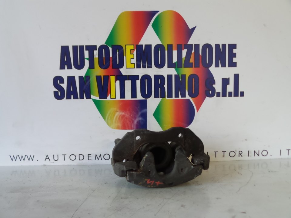 PINZA FRENO ANT. SX. FORD FOCUS (CAP) (11/04>06/08<)