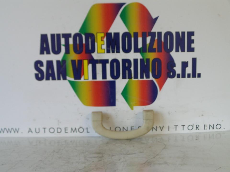 MANIGLIA SUP. INT. APPIGLIO ANT. SX. LANCIA MUSA (TG) (07/04>06/08<)