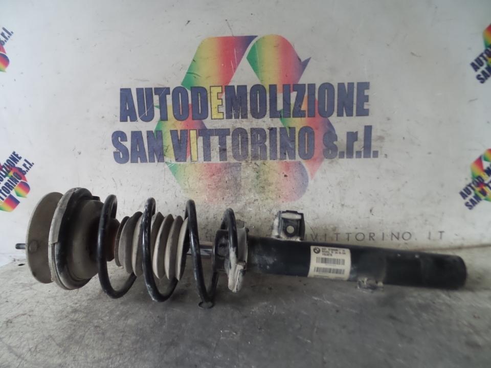 AMMORTIZZATORE ANT. 04/05< DX. BMW SERIE 1 (E87) (09/04>03/07