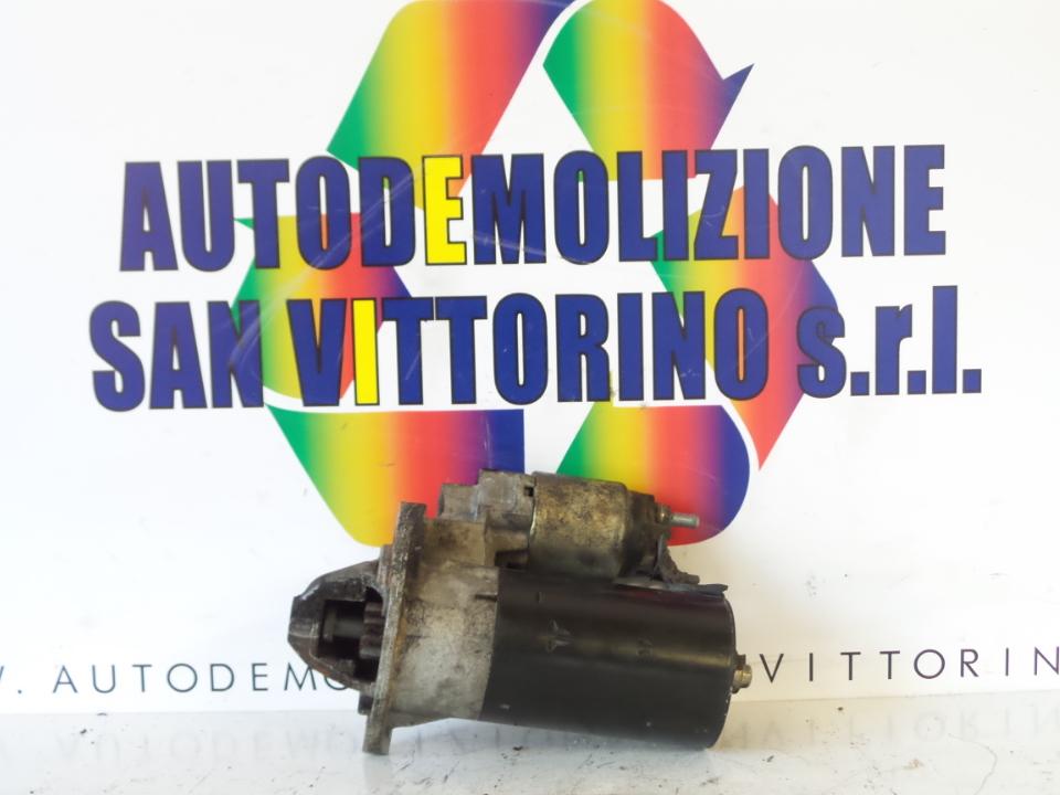 MOTORINO AVVIAMENTO LANCIA MUSA (TG) (07/04>06/08<)