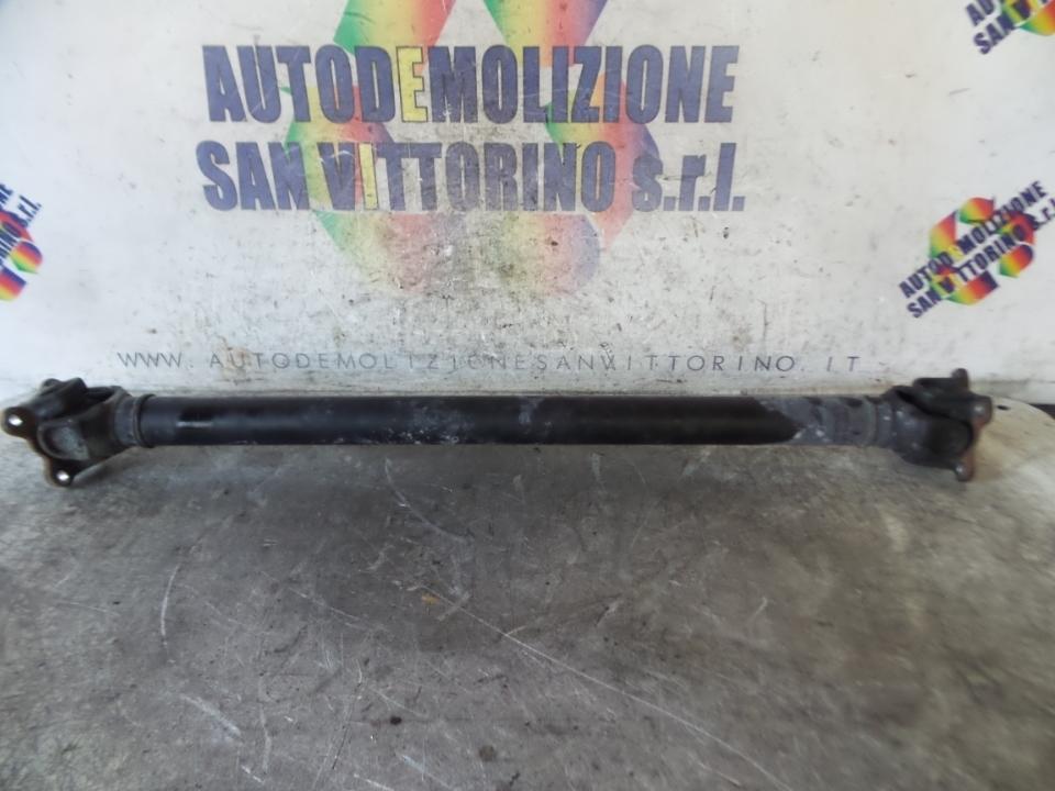ALBERO TRASMISSIONE ANT. L=738MM BMW X1 (E84) (07/09>)