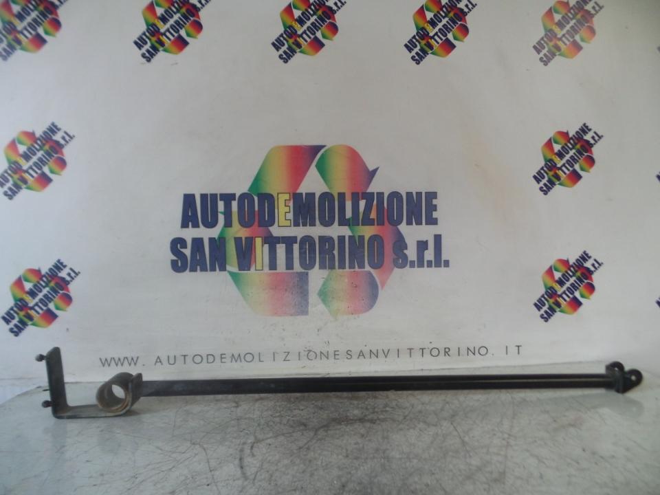 ASTA LEVA CAMBIO PEUGEOT 206 PLUS (02/09>)