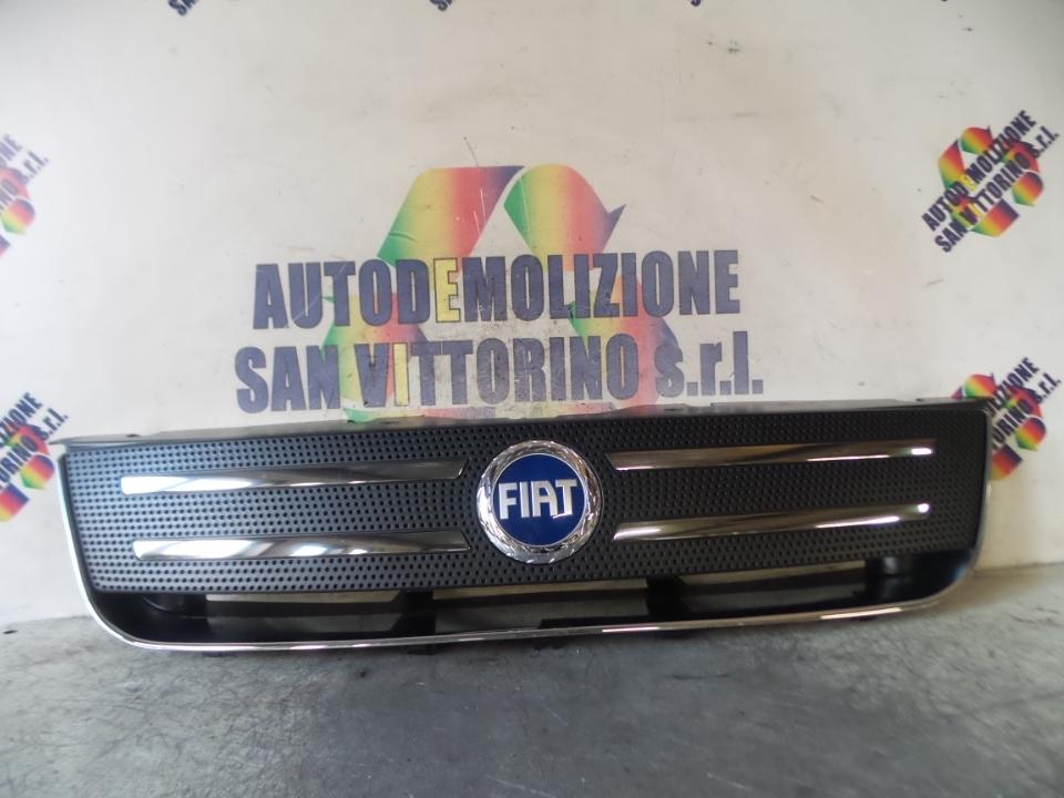 GRIGLIA COMPL. FIAT MULTIPLA (1F) (05/04>04/12