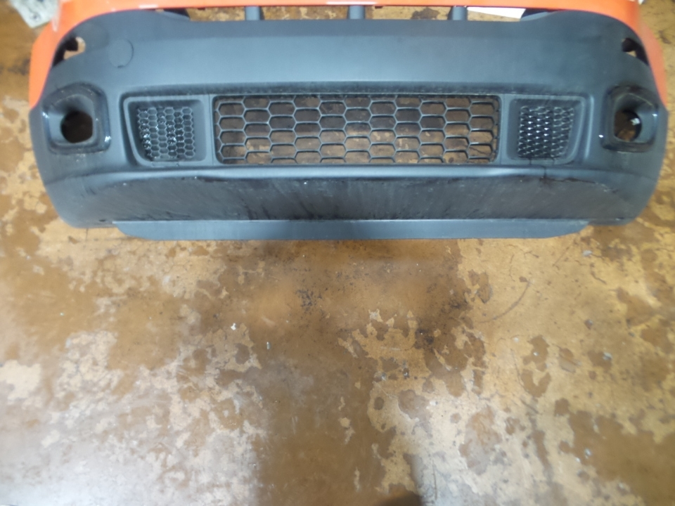 PARAURTI ANT. PARTE INF. JEEP RENEGADE (5I) (08/14>)
