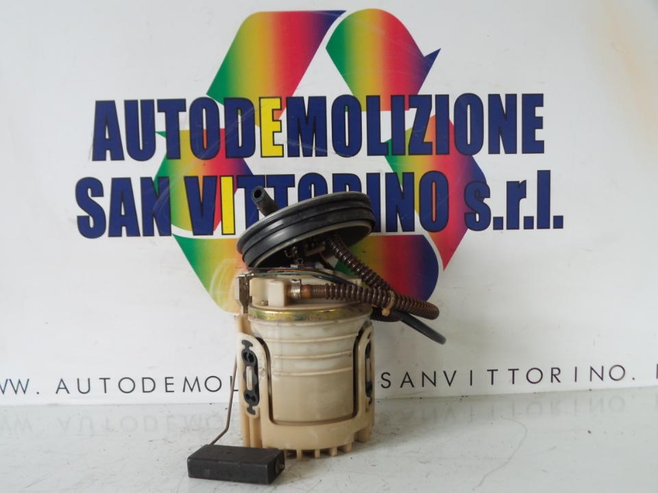 POMPA CARBURANTE SEAT IBIZA (6K) (05/93>12/01<)