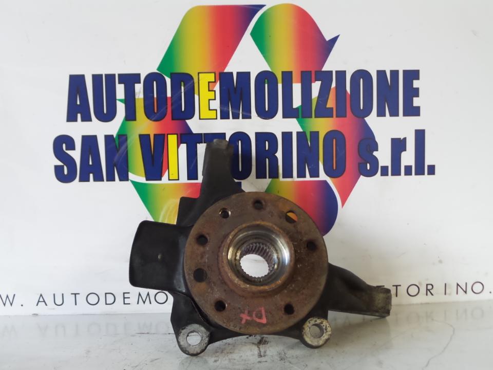 MONTANTE SOSP. ANT. DX. FIAT CROMA (2T) (04/05>10/07<)