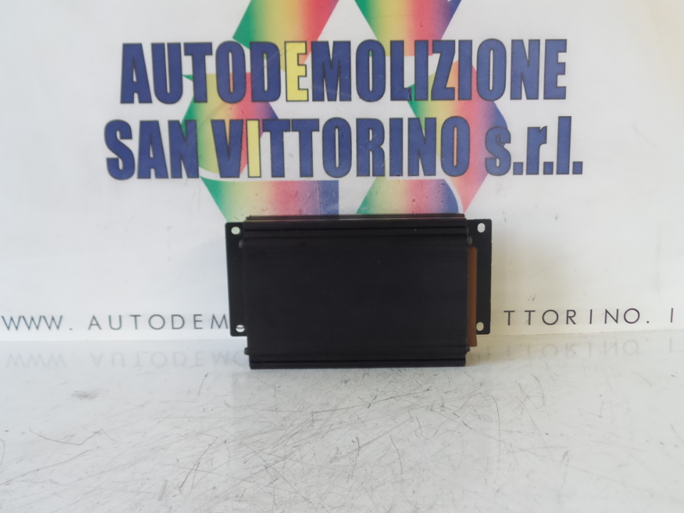 AMPLIFICATORE HI-FI AUDI A4 (8E) (11/00>11/04