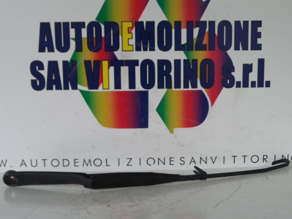 BRACCIO TERGIPARABREZZA 08/03> DX. ALFA ROMEO 156 (X1) (06/03>01/06<)