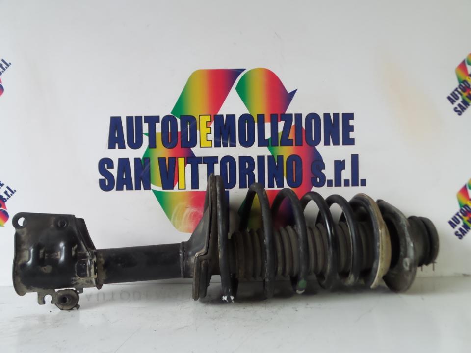 AMMORTIZZATORE ANT. SX. FIAT DOBLO CARGO (2W) (12/03>12/06