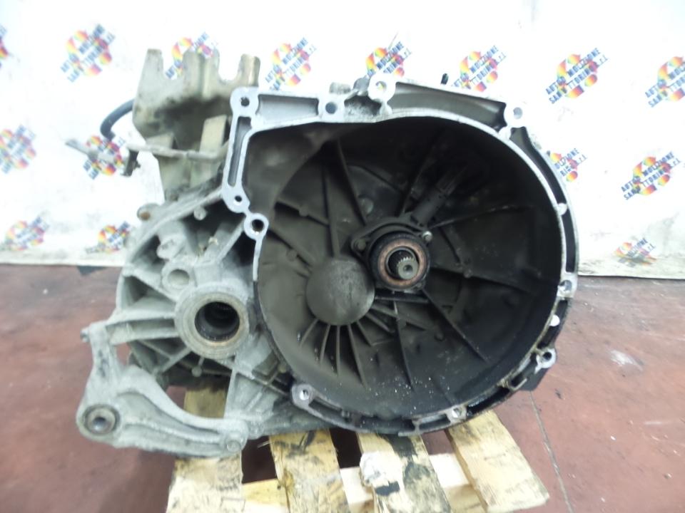 CAMBIO COMPL. 04-04> MAZDA MAZDA 3 (10/03>08/06