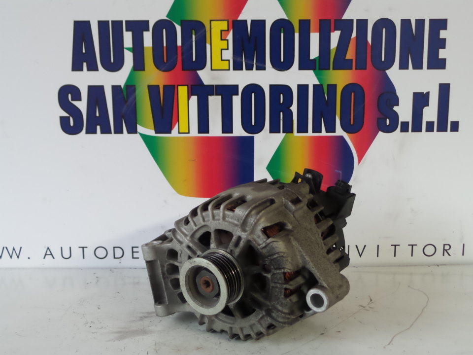ALTERNATORE FORD FIESTA (CB1) (09/08>)