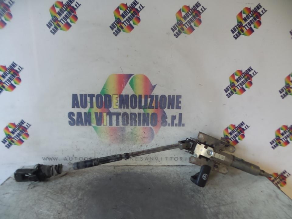 ALBERO STERZO FIAT DUCATO (2E) (02/02>06/06