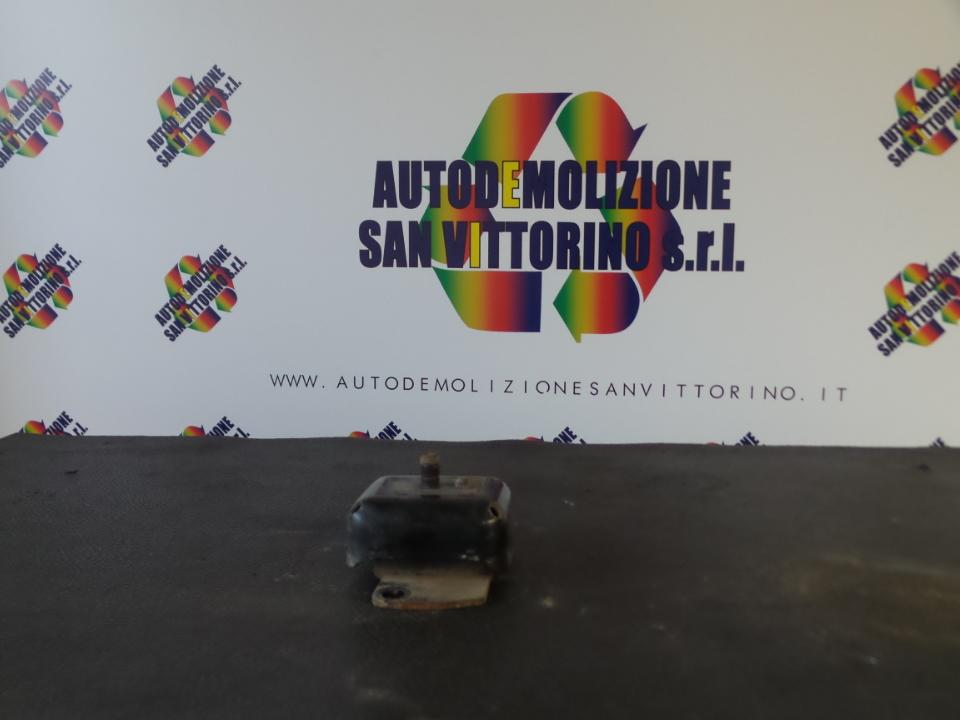 SUPPORTO ELASTICO LAT. MOTORE SX DAIHATSU TERIOS 1A SERIE (09/97>10/06<)