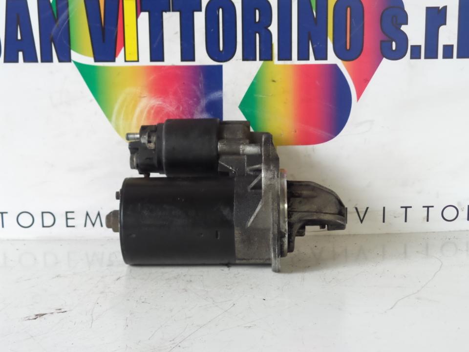 MOTORINO AVVIAMENTO MINI MINI (R50/R53) (07/01>07/06<)