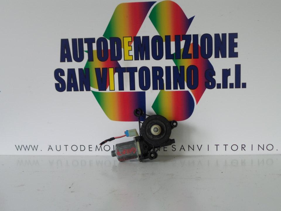 MOTORINO ALZACRISTALLO PORTA ANT. SX. VOLKSWAGEN GOLF (10/12>)