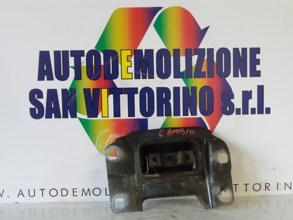 SUPPORTO ELASTICO LAT. CAMBIO 02-06> FORD FOCUS (CAP) (11/04>06/08<)