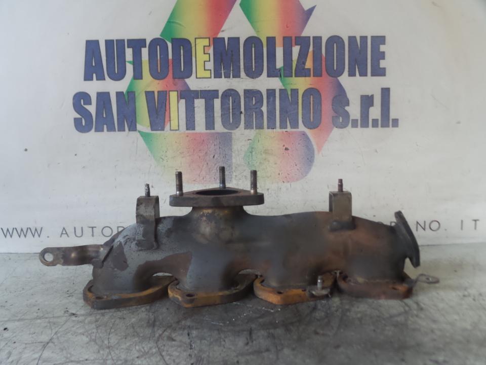 COLLETTORE SCARICO FORD MONDEO (CA2) (03/10>)