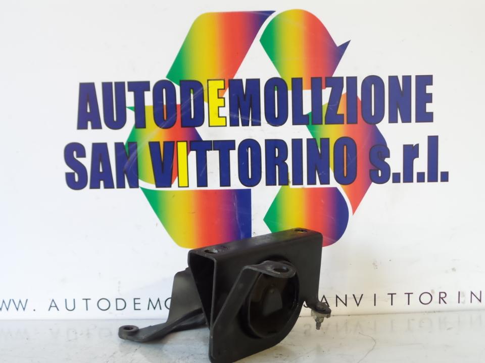 SUPPORTO ELASTICO LAT. SUP. MOTORE LANCIA MUSA (TG) (07/04>06/08<)