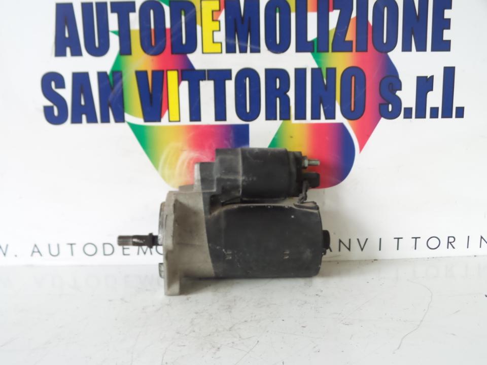 MOTORINO AVVIAMENTO SEAT IBIZA (6K) (05/93>12/01<)