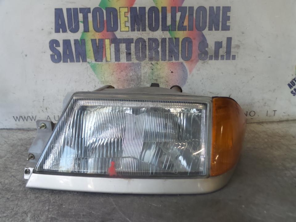 PROIETTORE SX ALFA ROMEO 33