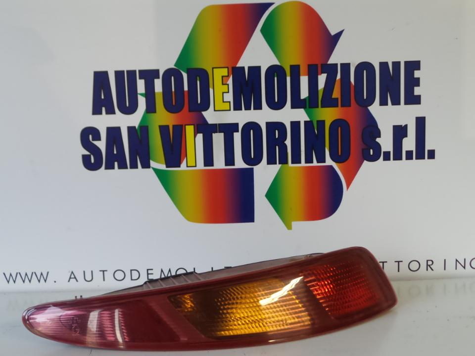 FANALE POST. SX. ALFA ROMEO GT (X2) (12/03>03/11<)