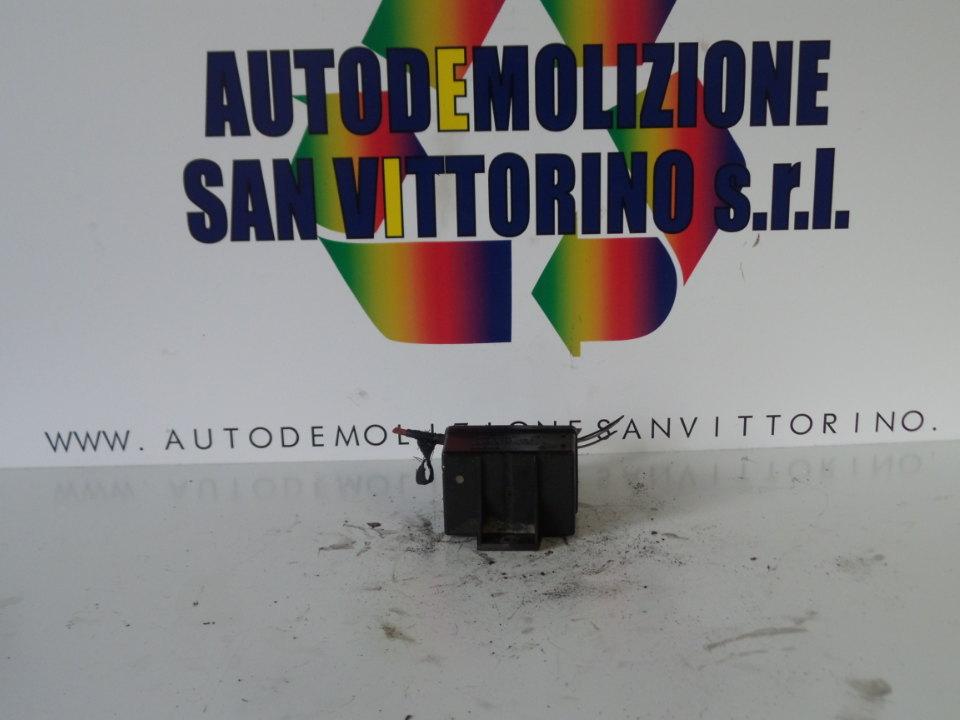 RELE PRERISCALDAMENTO CANDELETTE FIAT STILO (2C) (09/01>11/03<)
