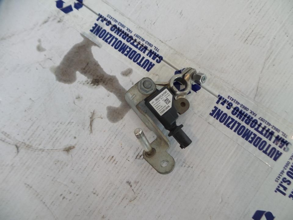 CENTRALINA BATTERIA ALTA TENSIONE FIAT PUNTO EVO (3J) (08/09>07/13