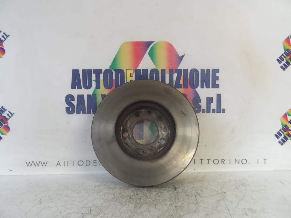 DISCO FRENO ANT. SX SAAB 9.3 1A SERIE (02/98>06/02