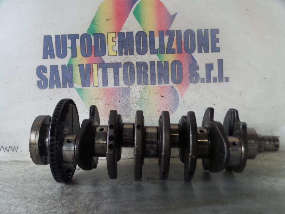 ALBERO MOTORE FIAT CROMA (2T) (04/05>10/07