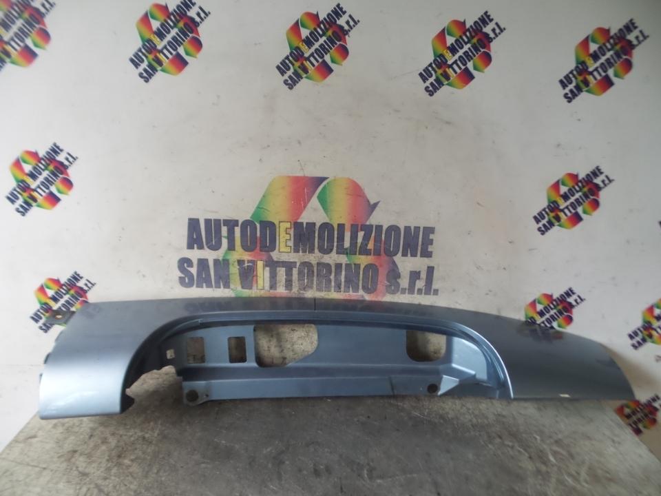 ANGOLARE POST. SX. FIAT DOBLO (3C) (07/05>12/11