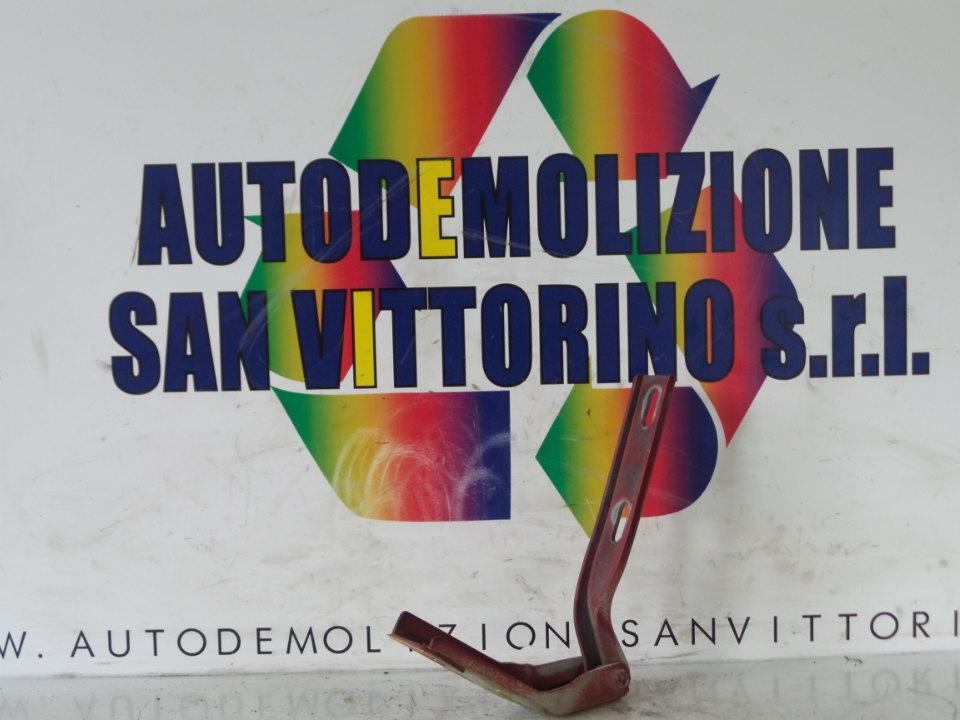 CERNIERA COFANO ANT. DX SUZUKI VITARA (01/91>12/98<)