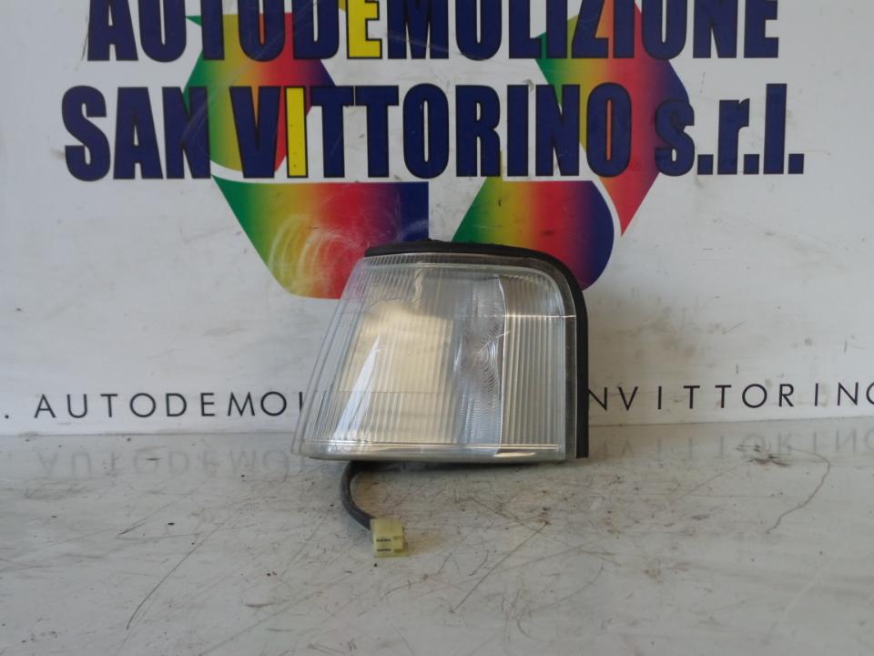 FANALINO ANT. CARELLO SX. FIAT UNO (06/94>09/95<)