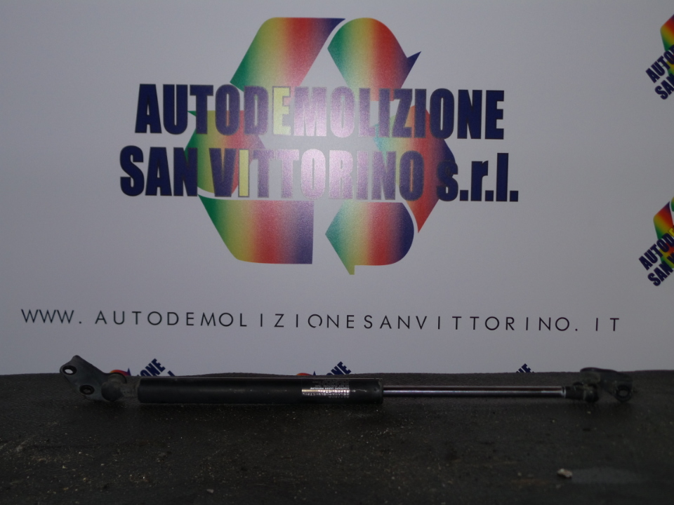 ASTA AMMORTIZZANTE PORTELLO POST. SX. HONDA JAZZ 2A SERIE (11/02>10/08<)