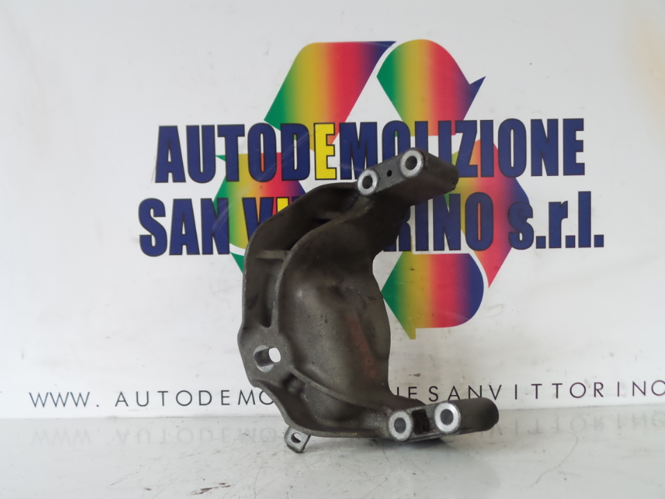 STAFFA LAT. SUP. SUPPORTO MOTORE L/MOTORE MINI MINI (R50/R53) (07/01>07/06<)