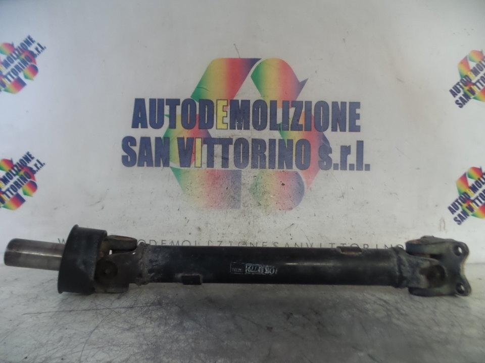 ALBERO TRASMISSIONE ANT. MITSUBISHI L200 (11/96>12/04