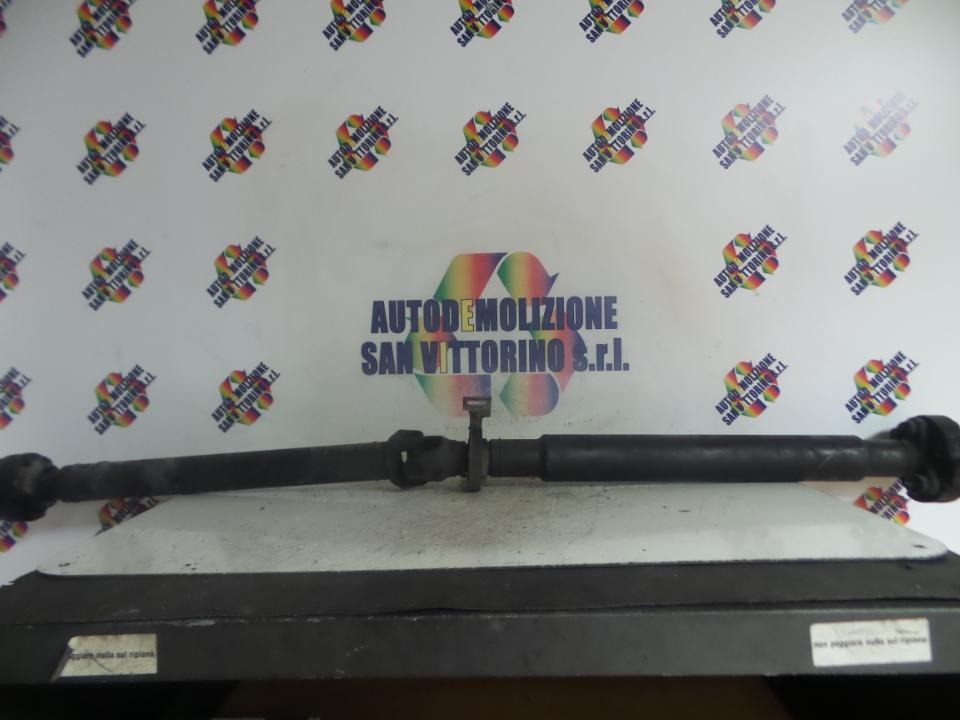 ALBERO TRASMISSIONE POST. COMPL. C/ATM BMW SERIE 5 (E39) (09/00>05/04