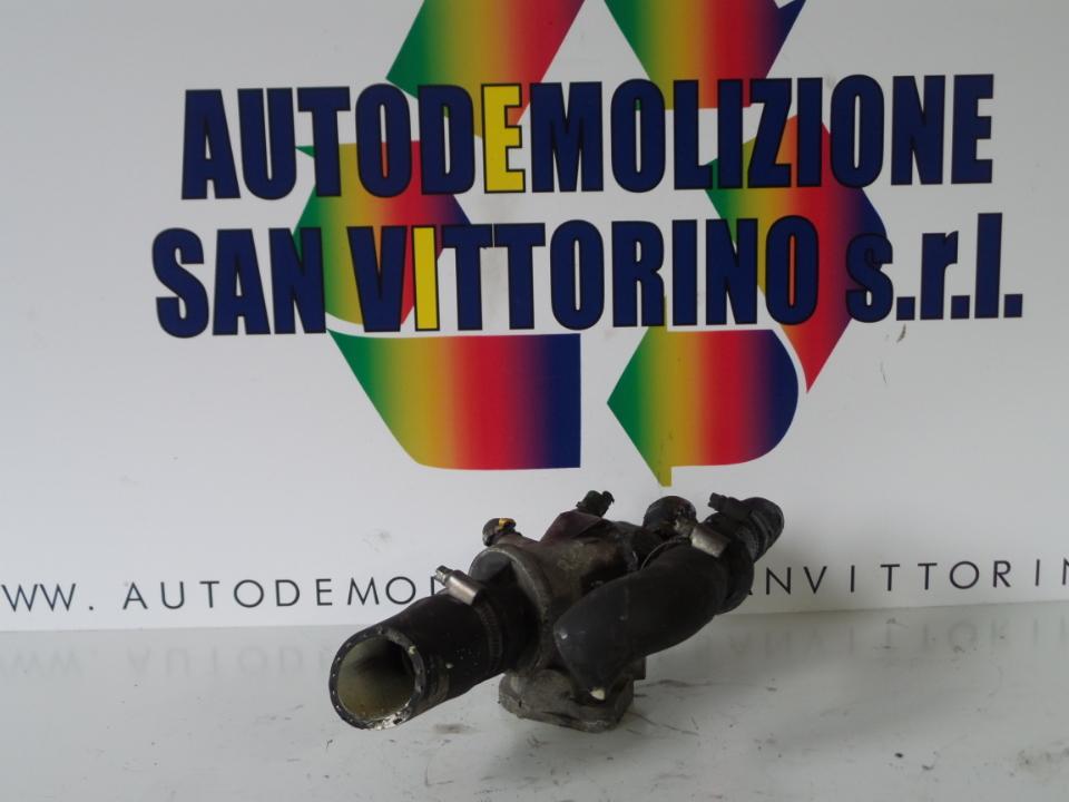 TERMOSTATO RAFFREDDAMENTO MOTORE FIAT STILO (2C) (09/01>11/03<)