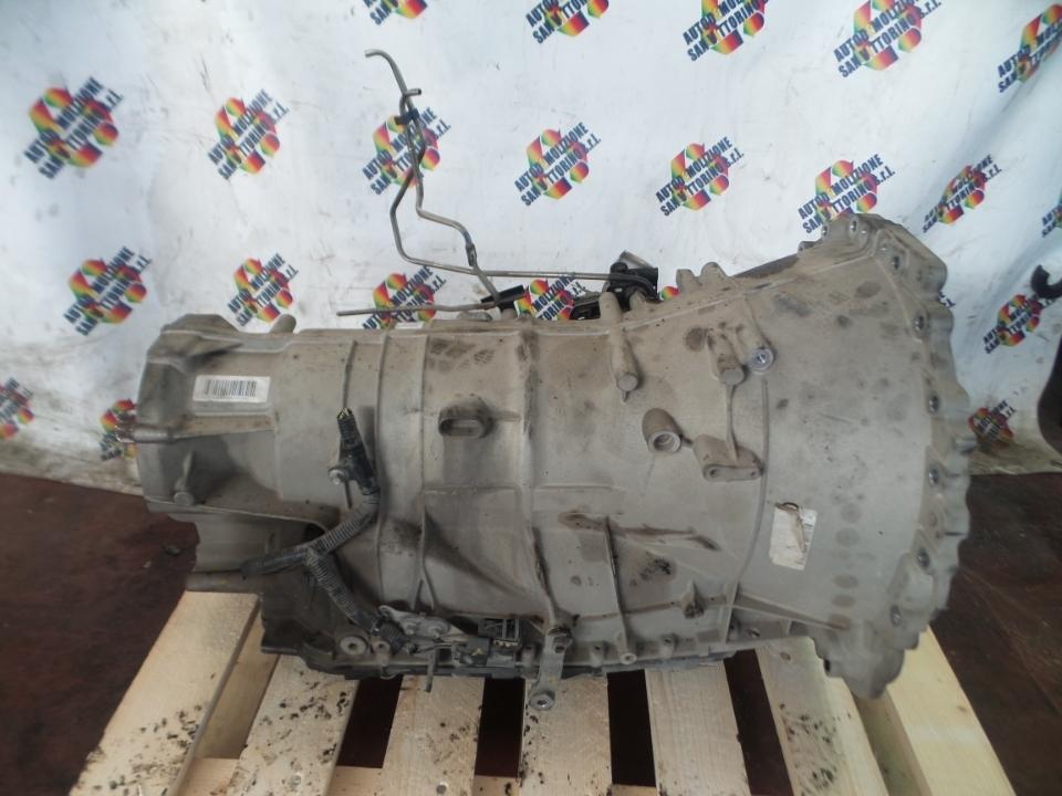 CAMBIO AUTOMATICO 8A147137< ROTAZIONE LAND ROVER RANGE ROVER SPORT (03/05>)