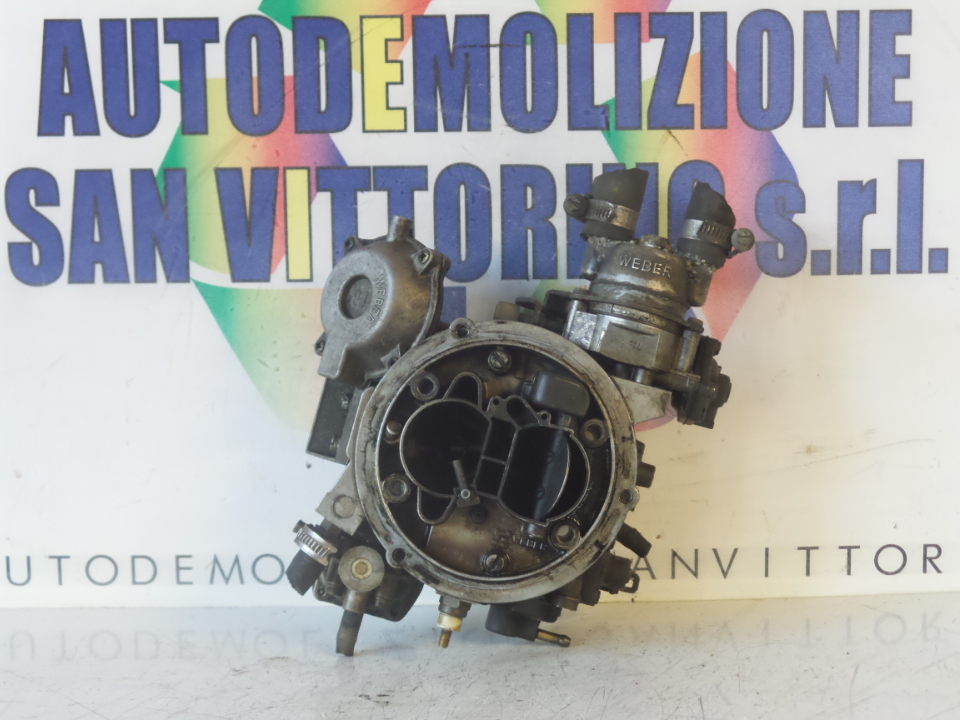 CARBURATORE FORD FIESTA 1 SERIE