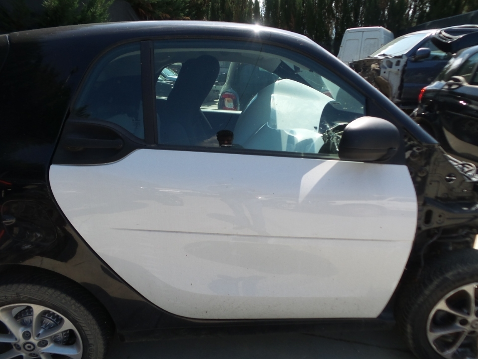 INTELAIATURA INT. PORTA ANT. DX. SMART FORTWO (C453) (07/14>)
