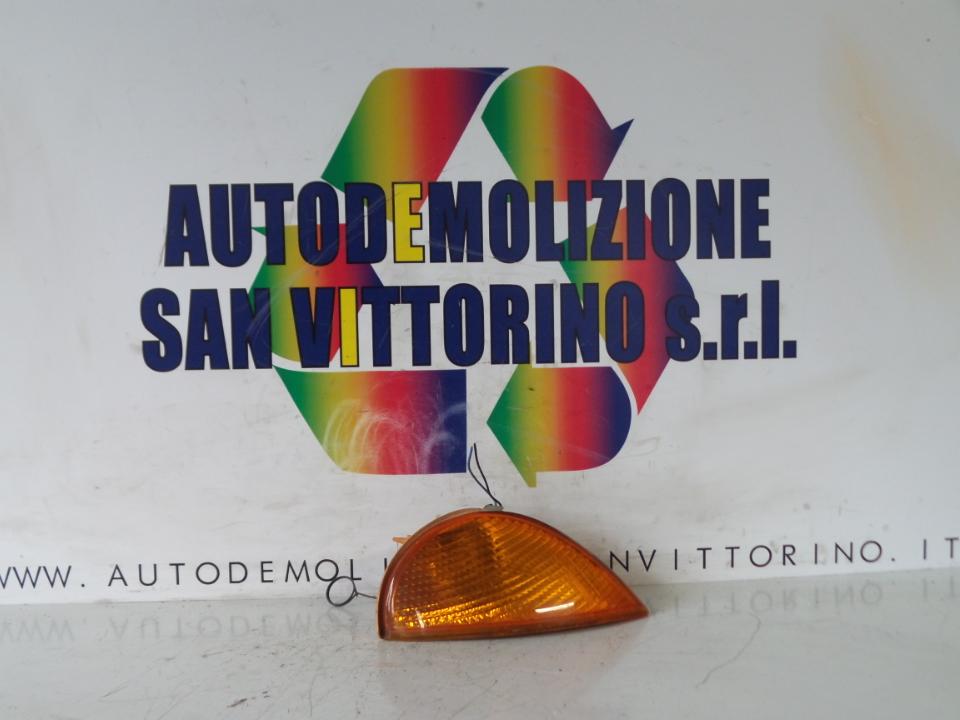 FANALINO ANT. SX. FIAT SEICENTO (1E) (02/98>07/05<)