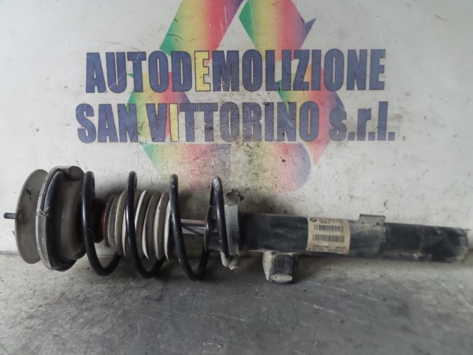 AMMORTIZZATORE ANT. 04/05< SX. BMW SERIE 1 (E87) (09/04>03/07