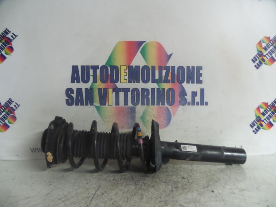 AMMORTIZZATORE ANT. 55MM CAMPO MOLL. 13/14 SX. VOLKSWAGEN GOLF (5K/AJ) (09/08>)