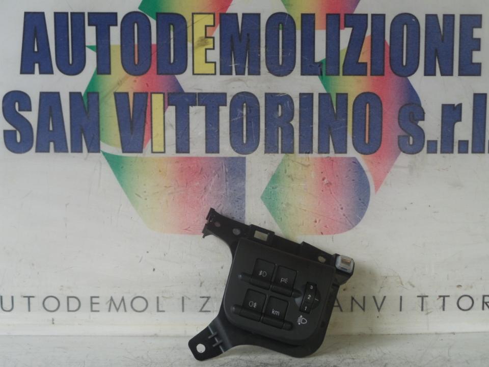 BLOCCO COMANDI MULTIFUNZIONI ALFA ROMEO 159 (X3/X9) (07/05>06/13