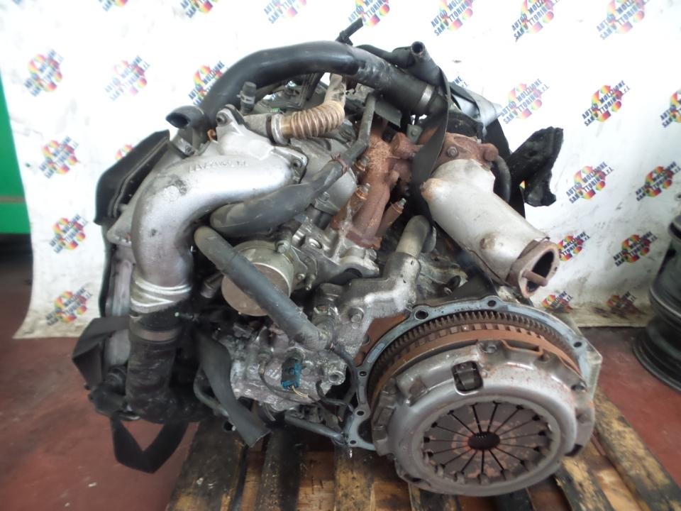 MONOBLOCCO MOTORE ALLEGGERITO SUZUKI GRAND VITARA (04/98>11/07